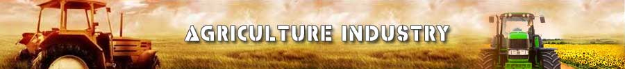 Indian Agriculture Industry