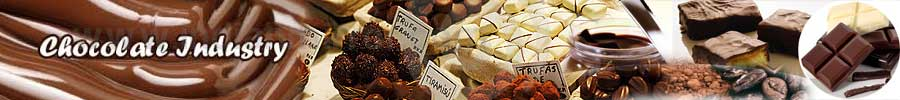 Indian Chocolate Industry