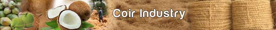 Indian Coir Industry