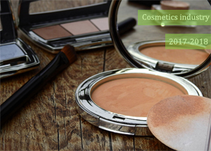 Indian Cosmetic Industry | Cosmetic Industry at A Glance in