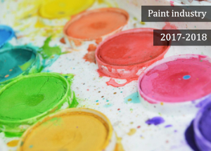 Indian Paint Industry | Paint Industry at A Glance in 2017-2018