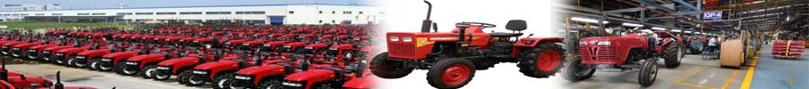 Indian Tractor Industry