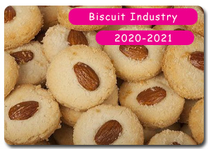 Indian Biscuit Industry in 2020-2021