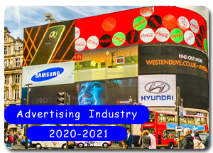 2020-2021 Indian advertisment Industry