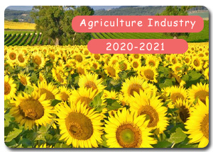 2020-2021 Indian Agriculture Industry
