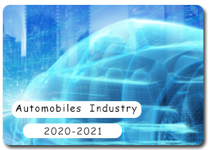 Indian Automobile Industry in 2020-2021