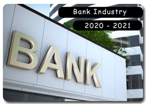 Indian Banking Industry in 2020-2021