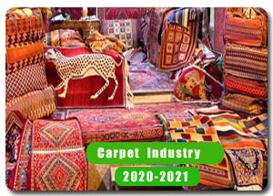 2020-2021 Indian Carpet Industry