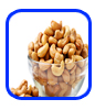 Indian cashew in 2020 - 2021