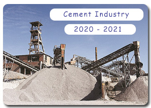 Indian Cement Industry in 2020-2021