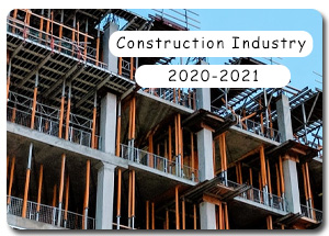 Indian Construction Industry in 2020-2021