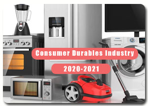 2020-2021 Indian Consumer Durables Industry