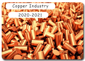 2020-2021 Indian Copper Industry