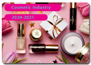 Indian Cosmetic Industry in 2020-2021
