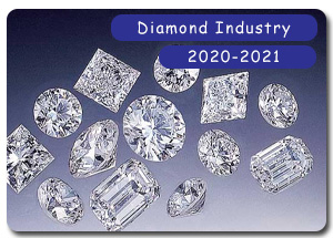 2020-2021 Indian Diamond Industry