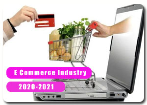 Indian E-commerce Industry in 2020-2021