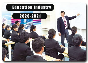 2020-2021 Indian Education Industry