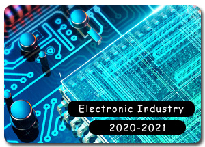 2020-2021 Indian Electronics Industry