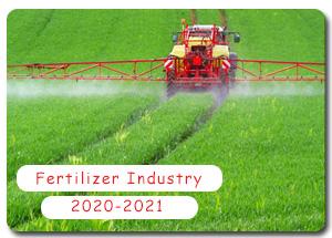 2020-2021 Indian Fertilizer Industry