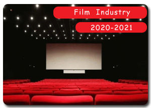 2020-2021 Indian Film Industry