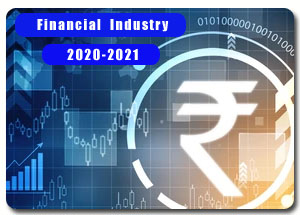 2020-2021 Indian Financial Industry