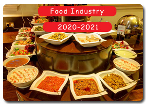 2020-2021 Indian Foodprocessing Industry