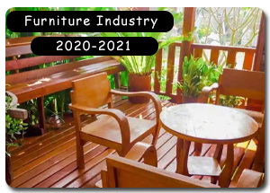 2020-2021 Indian Furniture Industry
