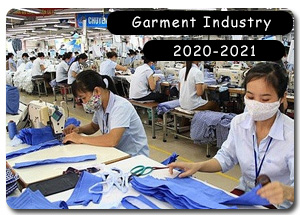 2020-2021 Indian Garment Industry
