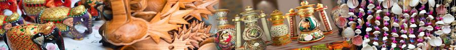 Indian Handicrafts Industry