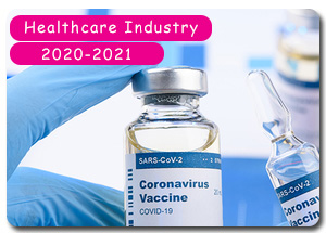 2020-2021 Indian  Healthcare Industry
