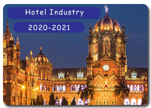 2020-2021 Indian Hotel Industry
