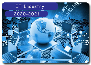 2020 - 2021 Indian IT Industry