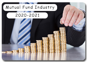 2020-2021 Indian Mutualfund Industry