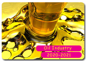 2020-2021 Indian Oil Industry