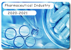 2020-2021 Indian Pharmaceutical Industry