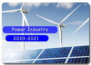 2020-2021 Indian Power Industry