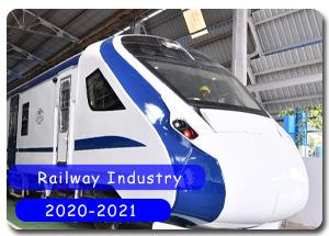 2020-2021 Indian Railway Industry