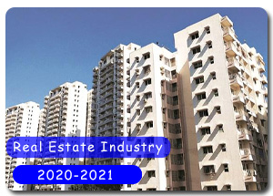 2020-2021 Indian Real estate Industry