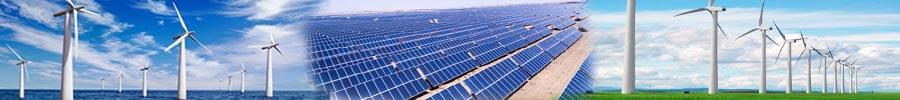 Indian Renewable energy Industry
