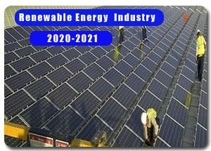 2020-2021 Indian renewable Industry
