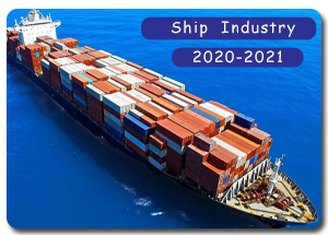 2020 - 2021 Indian Shipping Industry