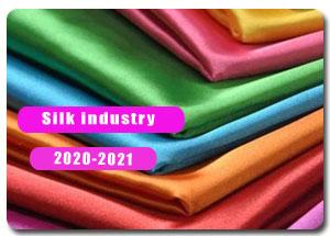 2020 - 2021 Indian Silk Industry