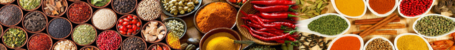 Indian Spices Industry