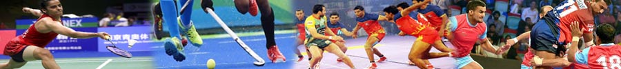 Indian Sports Industry