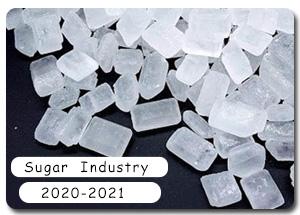 2020-2021 Indian Sugar Industry