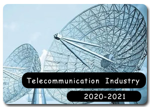 2020-2021 Indian Telecom Industry