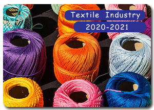 2020-2021 Indian Textile Industry