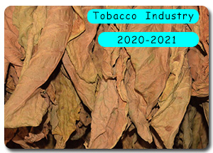 2020-2021 Indian Tobacco Industry
