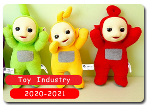 2020-2021 Indian Toy Industry