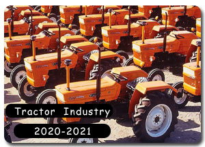 2020-2021 Indian Tractor Industry